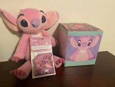 New In Box Angel Scentsy Buddy with Experiment 624 Scent Pak