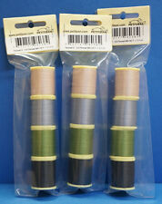 Marc Petitjean SS Thread Set 4 x 200 Meter 8/0 - Set