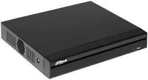 Dahua Network Video Recorder 8 Channel Compact 8 PoE 4K (DHI-NVR4108HS-8P-4KS2/L
