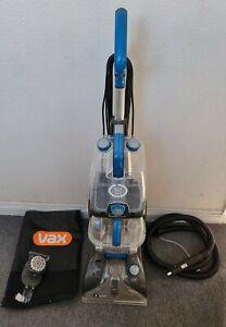 Vax CWGRV021 1200W 4.7L Rapid Power Plus Carpet Cleaner - Grey/Blue