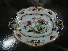 Minton & Boyle Feldspar Platter Imari Pallette 1836-1841