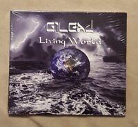 NEW SEALED CD - Gilead - Living World (2008)