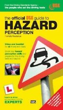 * NEW DVD FILM * THE OFFICIAL GUIDE TO HAZARD PERCEPTION *