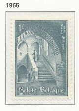 [150342] SUP  **/Mnh    - N° 1334, Abbaye d'Affligem (Hekelgem), SNC