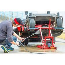 Lawn Mower Jack Lift 350 Lbs Capacity Automotive Equipment Car Lifting Tools New