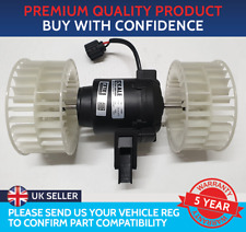 BLOWER TO FIT SCANIA 4 SERIES 1996 TO 2004