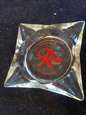 Vintage Rainier Beer ashtray Seattle Wa