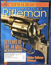 "Magazine American Rifleman, JUNE 2006 ""WINCHESTER Model 95 TAKE-DOWN RIFLE"""