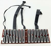 Technics SH-8044 Graphic Equalizer SUPK 865A U094HB Board - Made in Japan