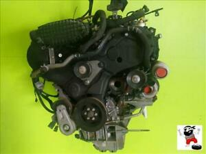 Ford Territory SZ (2011-2016) Diesel Engine Assembly 202044KM