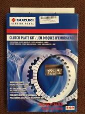 SUZUKI RM-Z 250 RMZ-250 RMZ250 OEM CLUTCH KIT - NEW, NOS - P/N 21400-40821