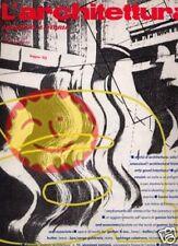 L'ARCHITETTURA [458/1993] FULL INDEX INSIDE
