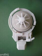 Pumpe Ablaufpumpe für Geschirrspüler Neff Constructa Balay 30W Original