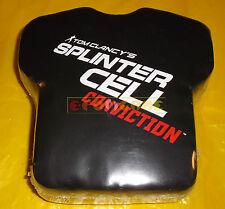 SPLINTER CELL CONVICTION - Maglietta (T-shirt) - Gadget ○○○○○ NUOVA SIGILLATA