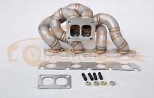 VW GOLF Mk5 MK6 JETTA Audi A3 S3 A5 Q5 A6 TT TTS EA888 EA113 2.0TFSI T4 manifold