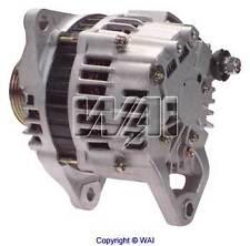 ALTERNATOR(13638) FITS 96-97 NISSAN PATHFINDER 3.3L-V6/90AMP