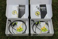 BRAND NEW - Magura MT7 Raceline Disc Brake Set // FRONT or REAR //