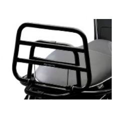 Vespa Primavera 50 / 125 Genuine Black Rear Rack / Luggage Rack - 606001M