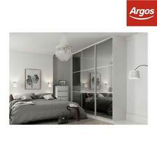 Argos Contemporary Wardrobes