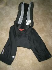 Giordana cycling bib shorts. Size M good condition castelli made in Italy