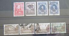 Briefmarken schönes Lot Argentinien gestempelt
