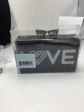 Lady Gaga Love Bravery Club Clutch In Perspex $59 Love Purse