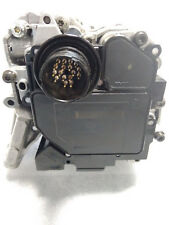 AUDI 01J VL300 CVT TRANSMISSION VALVE BODY TCM & PUMP MULTITRONIC ROUND 17 PIN