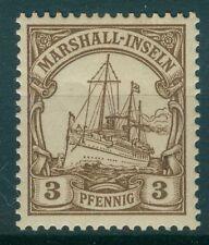 Deutsche Kolonien Marschall-Inseln , 26 , ** , * ,