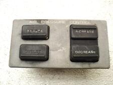 Honda GL 1500 GL1500 #8543 Air Pressure Control Switches