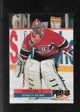 1992-93 PRO SET # 2 PATRICK ROY !!
