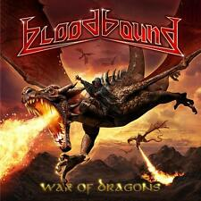 Bloodbound - War Of Dragons (2CD Digipak - New Album 2017)