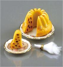 Reutter Porzellan Ring Cake Cake Ring Cake 1.792/8 Dollhouse 1:12 Dollhouse