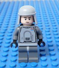 LEGO Minifig Star Wars General Veers (8129) x1PC