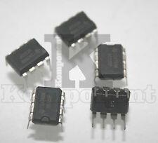NE555P Timer Di Precisione 100ns 18V IC DIP-8 NE 555 N 5 PEZZI
