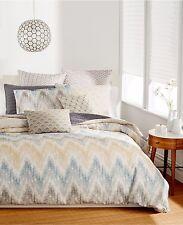 Bar Iii Bedding Mecca Collection 100% Cotton Standard Pillow Sham B187