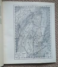 1946 Fergusson - UPPER BURMA - Wingate campaigns - TRIBES - 01