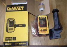 Dewalt DE0892 detector láser digital 50m Compatible DW088K DW089K -NUEVO-.