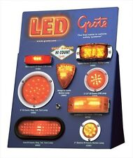GROTE 00931 - LED Counter Display, Counter Top Display