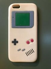coque iphone silicone game boy iphone 6
