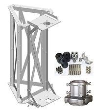 *Bundle Pack* Glen Martin H-3 Hazer, TB-25 Bearing, & HR-2040 Roller Bearing Kit