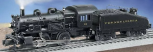 Lionel 6-38605 ~ Pennsylvania RR 0-4-0 Locomotive & Tender ~ NEW IN BOX