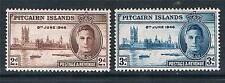 Pitcairn Is 1946 Victory SG 9/10 MNH