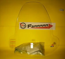 F3-206036 Parabrezza Paravento APRILIA Leonardo 125 / 150 del 99 - kit fissaggio