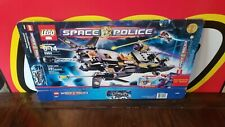 Lego - Space Police 5984 - Lunar Limo - Empty BOX Only! - No Legos