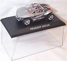Peugeot Hoggar In Silver new in case