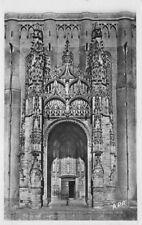 ALBI - Cathédrale Ste Cécile - le Baldaquin -15-
