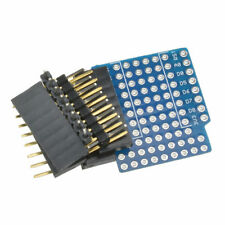 WeMos D1 Mini Double Sided perf Board ProtoBoard Shield FOR ASS