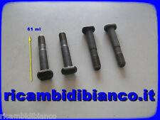 Fiat Uno-Fiorino-Panda DS-Duna   / 4 Perni Biella 4249698