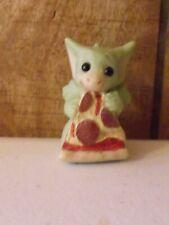 Pocket Dragons Pizza Pizza