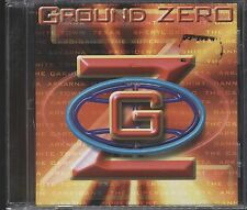 Ground Zero Various Artists - Ground Zero CD